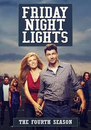friday night lights book online friday night lights season 4 watch episodes streaming online