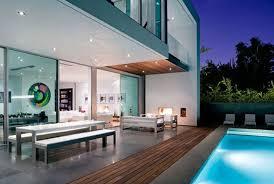 Bi Level Home Interior Decorating Small Modern House With Split Level Interior Design Idea On