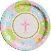 christening decorations baptism party supplies christening decorations party city