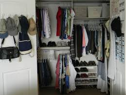 messy closet interior small square walk in closet ideas always be the right