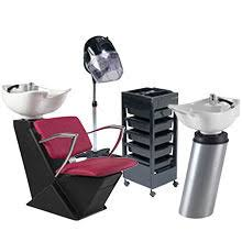 Shampoo Chair For Sale Adjustable Salon Hair Washing Shampoo Chair At Rs 19980 Unit
