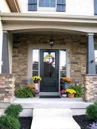 glass panels for front doors life love larson new glass panel front door