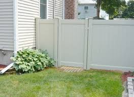 How To Build A Putting Green In My Backyard Fences Guide To Fencing Costs U0026 Materials Angie U0027s List