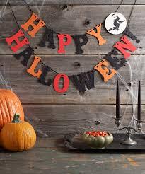28 halloween garland craft diy halloween decorations