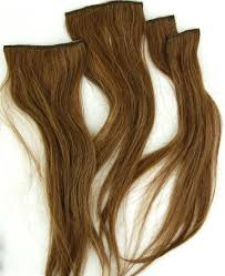 Lush Hair Extension Reviews by Irresistible Me Royal Remy Clip In Hair Extensions In Light Brown