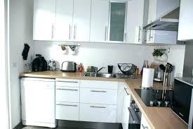 table de cuisine sur mesure table travail cuisine plan de travail amovible pour cuisine de