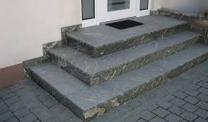 treppen im au enbereich galerie mit ausgeführten treppen aus verschiedenen natursteinen