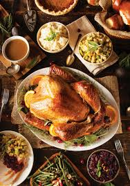 this year s thanksgiving dinner cost less than last year s simi