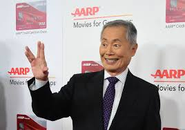 George Takei Oh My Meme - oh my is george takei running for congress extratv com