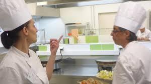 formation cuisine afpa inauguration d une nouvelle cuisine