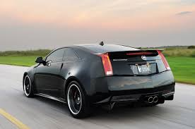 2013 hennessey vr1200 cadillac cts v coupe
