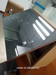 sale smart touch screen cabinet door tv for kitchen shenzhen