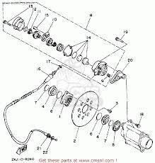 yamaha blaster wiring schematics wiring diagrams