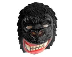 Gorilla Halloween Costumes Gorilla Mask Etsy
