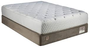 Dreamfoam Bedding Ultimate Dreams Fabulous Twin Latex Mattress Ultimate Dreams Eurotop Latex