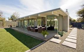 eichler home will eichler homes find new fans in bay area the mercury news