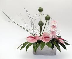 modern arrangements modern flowers flower arrangements