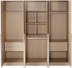 furniture wardrobe closet for hanging clothes with wardrobe