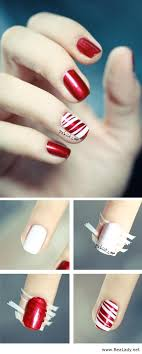 Amazing And Simple Nail Designs You Can Easily Do At Home - Easy at home nail designs