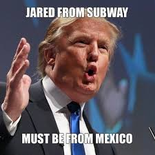 Crystal Meth Meme - jared from subway dank memes amino