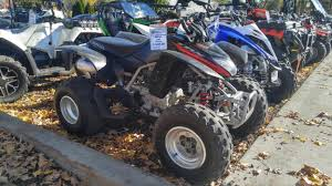 2007 honda trx250ex motorcycles for sale