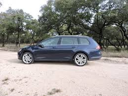 capsule review 2015 volkswagen golf sportwagen the truth about cars