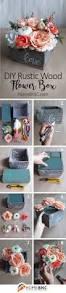 best 25 rustic crafts ideas on pinterest mason jar organizer
