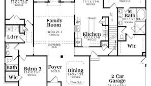 ranch style homes floor plans open floor plans for ranch homes luxamcc org