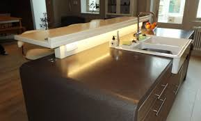 corian island worktop by decourcy u0027s kitchen co kitchens