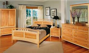 maple furniture bedroom cherry and maple bedroom furniture woodworking project picture
