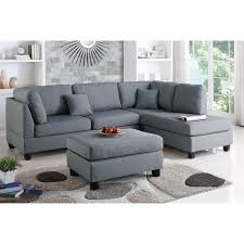 100 average couch width two piece sectional sofa