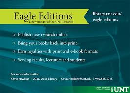 Barnes And Noble Unt Information For Potential Authors University Of North Texas Press