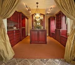 Black Walnut Kitchen Cabinets Black Walnut Floors Kitchen Contemporary With Beige Counter Stool