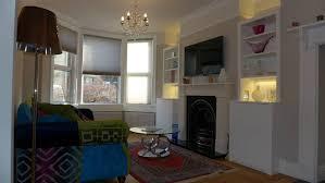 interior design in bath style within