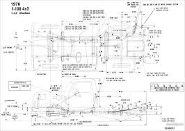ford f100 fuse box ford f fuse box manual repair wiring and engine