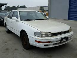 1993 toyota camry for sale jt2sk12e0p0142952 1993 white toyota camry on sale in ca