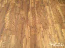 Pictures Of Allure Flooring by Allure The Easiest Floor Ever Home Flooring Ideas
