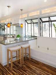 Airy Kitchen Images About Bench On Pinterest Built In Kitchen Benches And Idolza