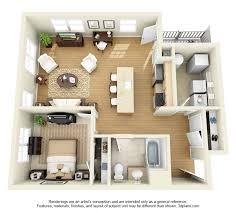 one bedroom condo one bedroom condo 3d google search floor plans pinterest