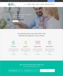 25 social media website themes u0026 templates free u0026 premium templates
