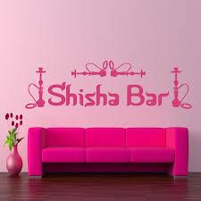Wohnzimmer Shisha Bar Berlin Shisha Bar 05 Gewerbliche Wandtattoos By Wandtattoo Kiwi