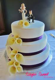 wedding cake toppers kelowna sugar sweet cake company kelowna bc