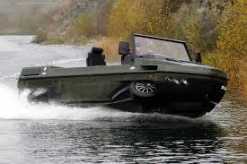 gibbs amphibious truck η gibbs θα κατασκευάζει το αμφίβιο humdinga για τη διάσωση