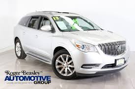 used 2013 buick enclave for sale georgetown tx