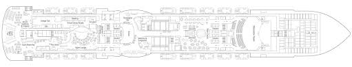 deck plans select your stateroom msc seaside msc cruises