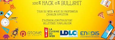 la cuisine du web fhacktory hackathon janvier 2018 sur yurplan
