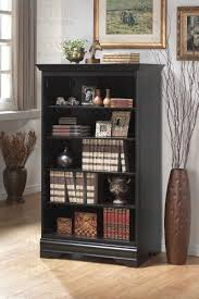 Ladder Bookcase Black by Santa Clara Furniture Store San Jose Furniture Store Sunnyvale