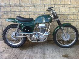 classic motocross bikes for sale matchless metisse rickman 500 offroad classic vintage bike ebay