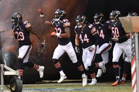 Chicago Bears Chicago Bears 2017 Update The Bears Are Starting To Growl