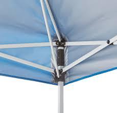 amazon com amazonbasics pop up canopy tent 10 x 10 ft patio